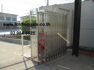 ประตูรั้วสแตนเลส-Indexlivingmall.3